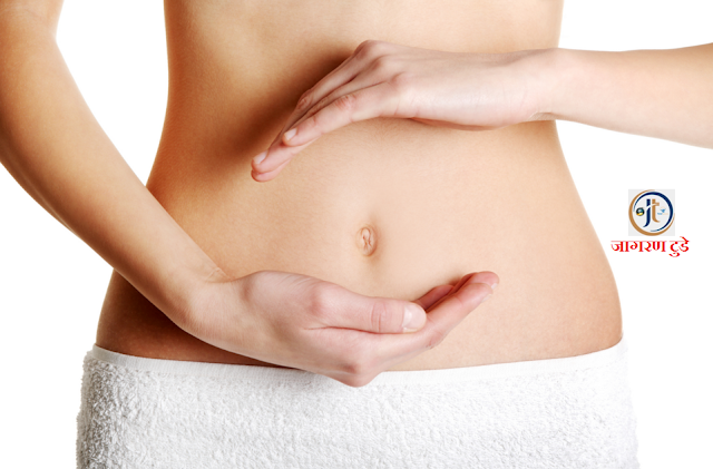 Health Benefits of Abdominal Massage