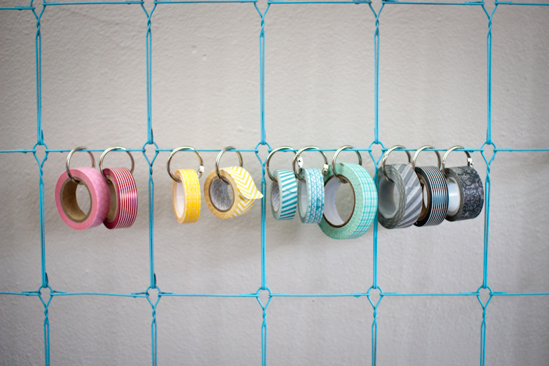 Washi Tape Storage Ideas Crafting In The Rain