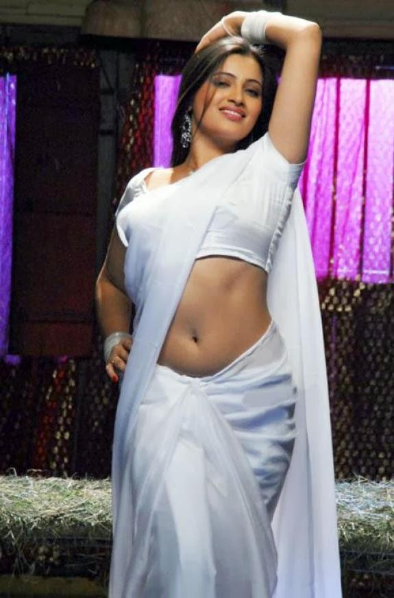 Sexy bhabhi navel