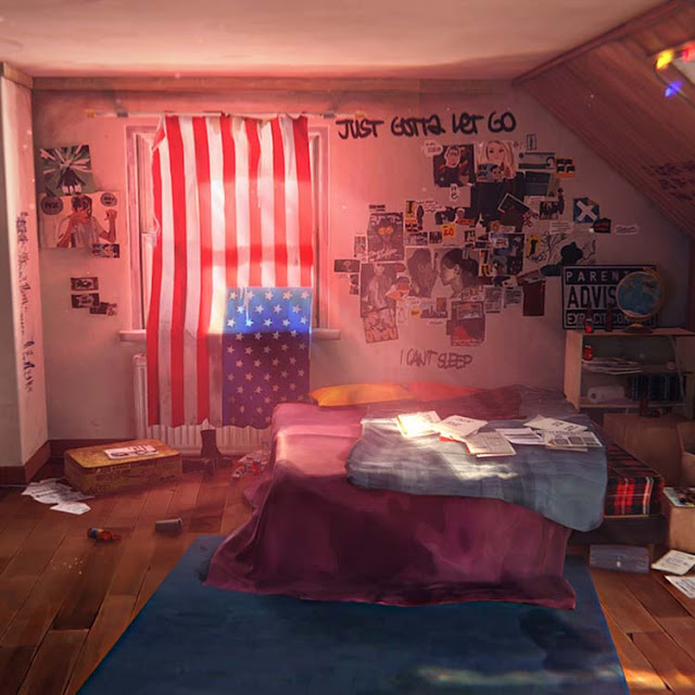 Life is Strange Wallpaper Engine