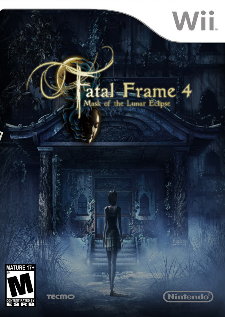 Photograph the Angry Spirits of Rougetsu Island in Fatal Frame 4 ...