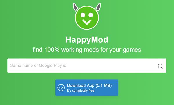 HappyMod Apk Ultima Versión