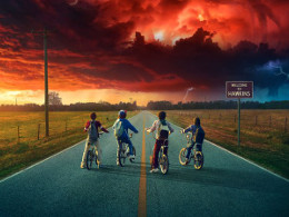 Stranger Things Locations Season 3