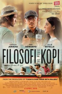Filosofi Kopi (2015)