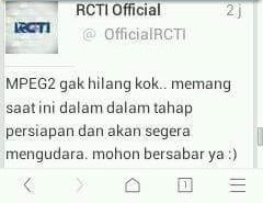 RCTI Official