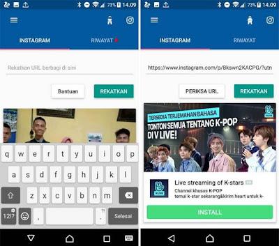 5 Aplikasi Download Video di Instagram Terbaru dan Terpopuler