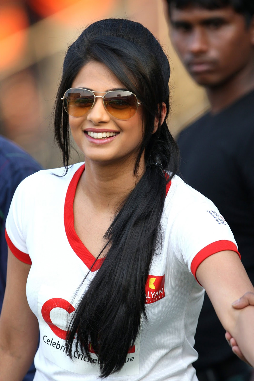 Does not priyamani koen