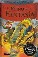 Viaje reino fantasia
