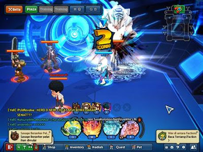 21 Juli 2018 - Prolin 8.0 Skip dan Hero Quest,  PERMANENT Costume, New Replace, Hack Quest ! Free Lost Saga Cheat NoDelay, Kebal, Unl HP, Kebal,Token Perunggu, DLL
