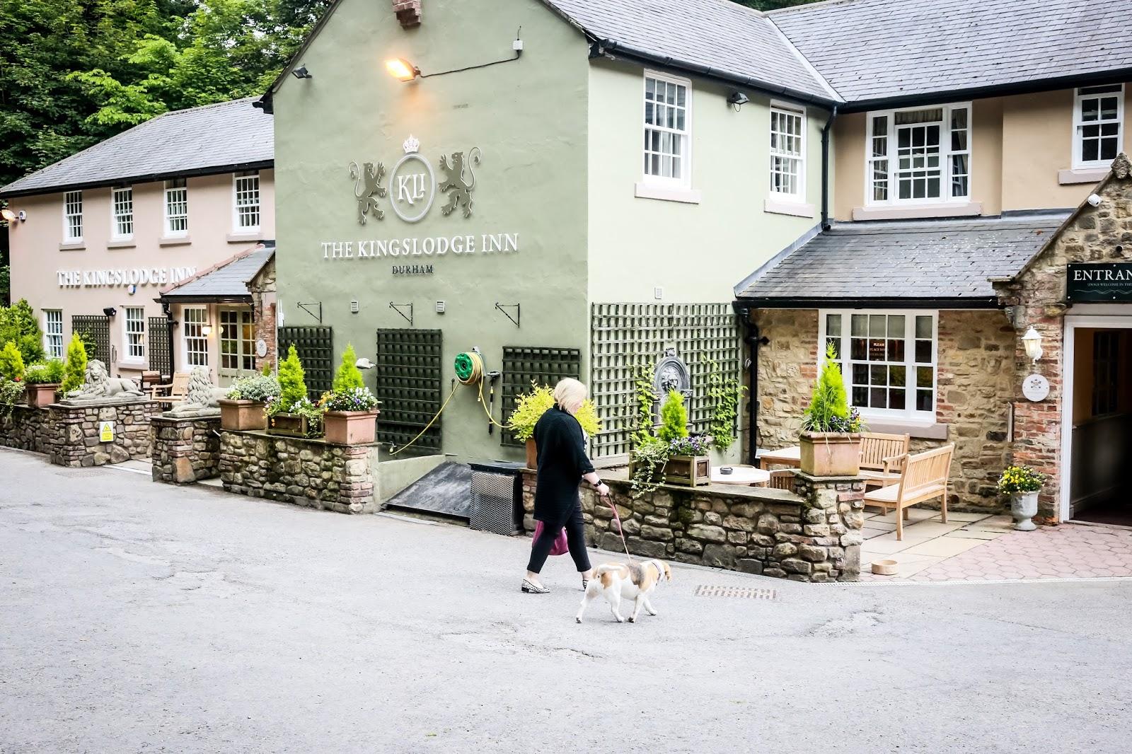 The Kingslodge Inn Durham A Great Dog Friendly Pub Mandy