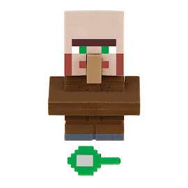 Minecraft Bandai Villager Other Figure
