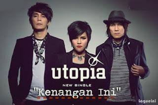 Kenangan Ini - Utopia Band
