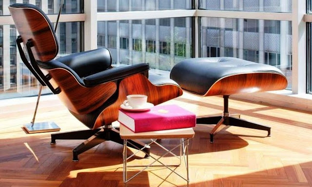 Eames-Lounge-Chair