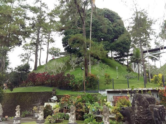 Тирта Эмпул.Бали