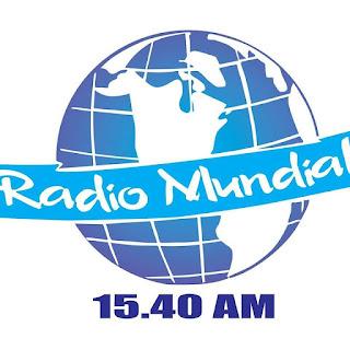 Radio Mundial 1540 AM