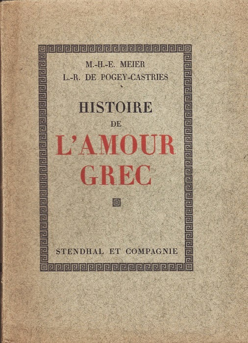 histoire amour gay
