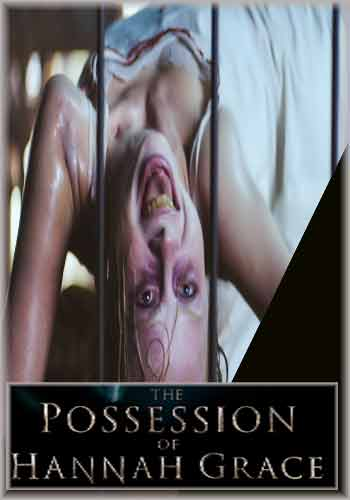 The Possession of Hannah Grace 2018 Hindi Dubbed Dual Audio HDCAM 480p 300MB