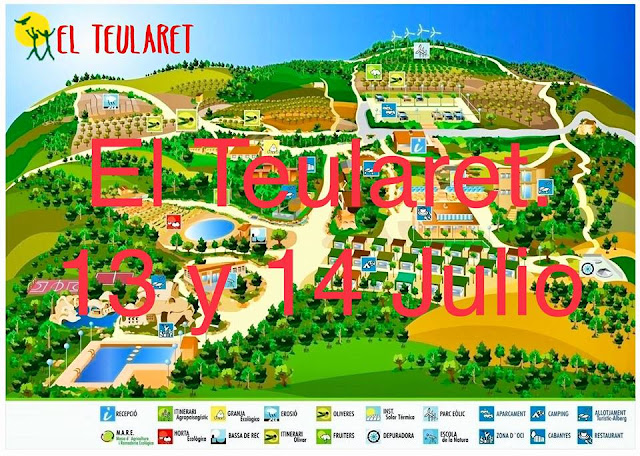 EL TEULARET 13 Y 14 JULIO 2019