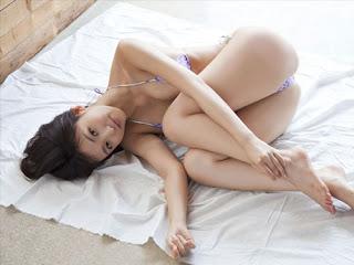 Gái xinh facebook Risa Yoshiki
