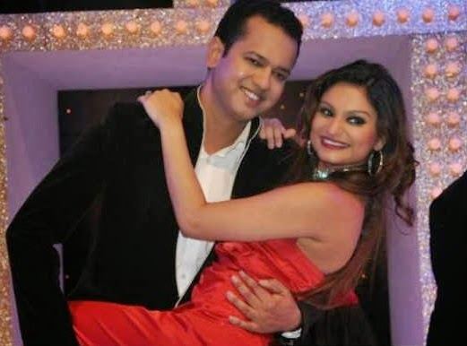 Big Boss 8, Big Boss Halla Boll, Rahul Mahajan, Dimpy Ganguly, rahul mahajan and his wife