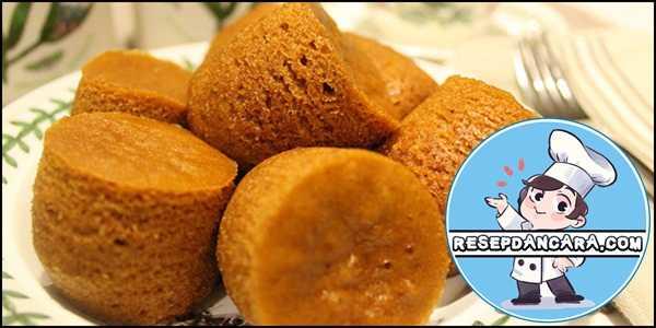 Resep Dan Cara Membuat Kue Apem Gula Merah Kukus Mekar
