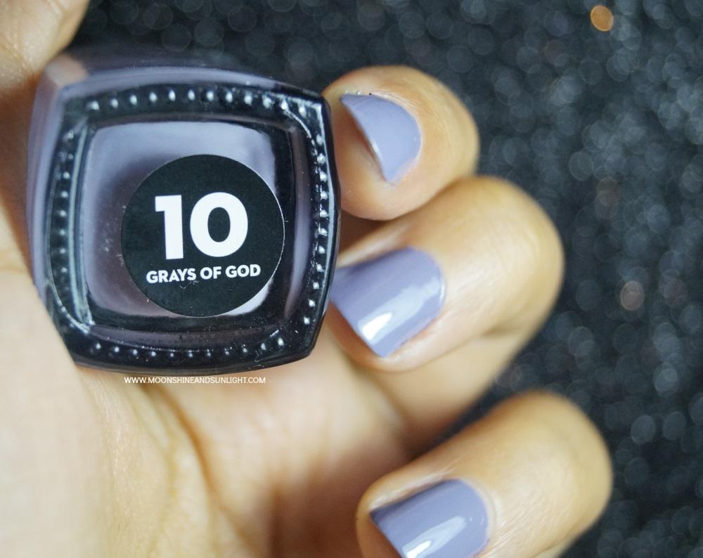 Nail Polish Tips On Toes- HireAbility