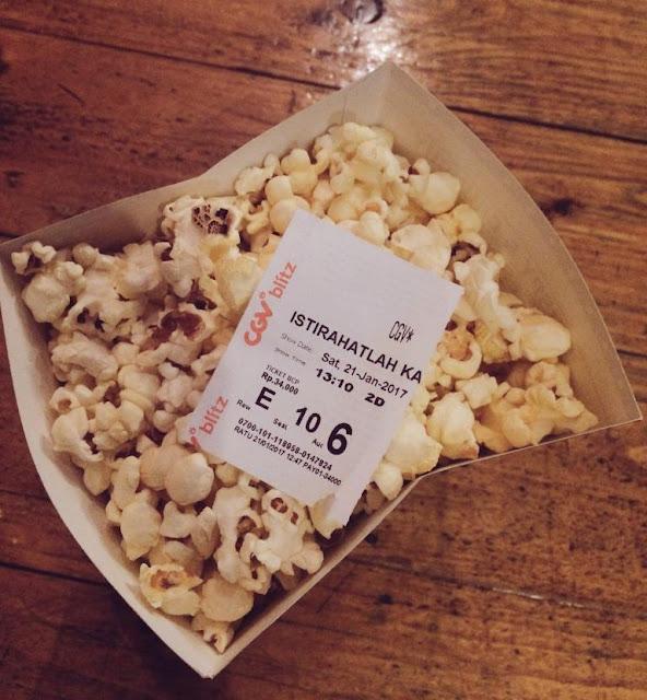review film istirahatlah kata-kata, sinopsis film istirahatlah kata-kata, review film wiji thukul