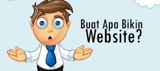 Keuntungan Berbisnis Menggunakan Website