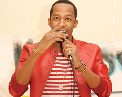 Idris Sultan Is Launching Two Reality Shows