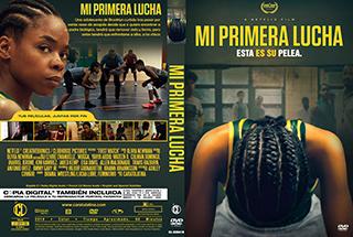 First Match - Mi Primera Lucha