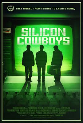 Silicon Cowboys Poster