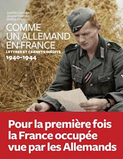 Comme un allemand en France de Aurélie Luneau, Jeanne Guérout et Stefan Martens
