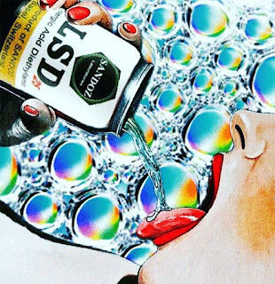 LSD sarcastic profile picture