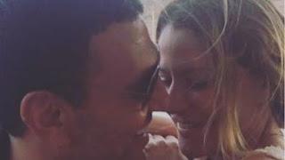 Μπαλατσινού - Κικίλιας: Ο απόλυτος έρωτας είναι εδώ