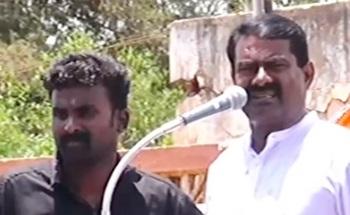Seeman Speech 02-05-2016 Kandharvakkottai