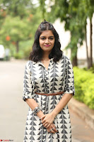 Swathi Reddy Looks super cute at London Babulu theatrical trailer launch ~  Exclusive 061.JPG