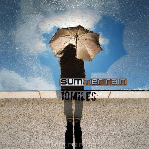 10miles – Summer Rain – Single