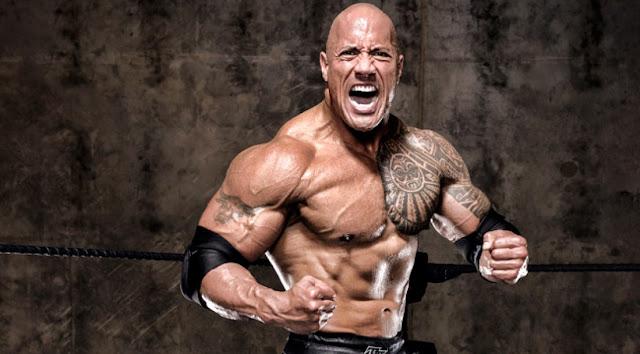 Học cách sở hữu thân hình 6 múi của ông hoàng cơ bắp The Rock