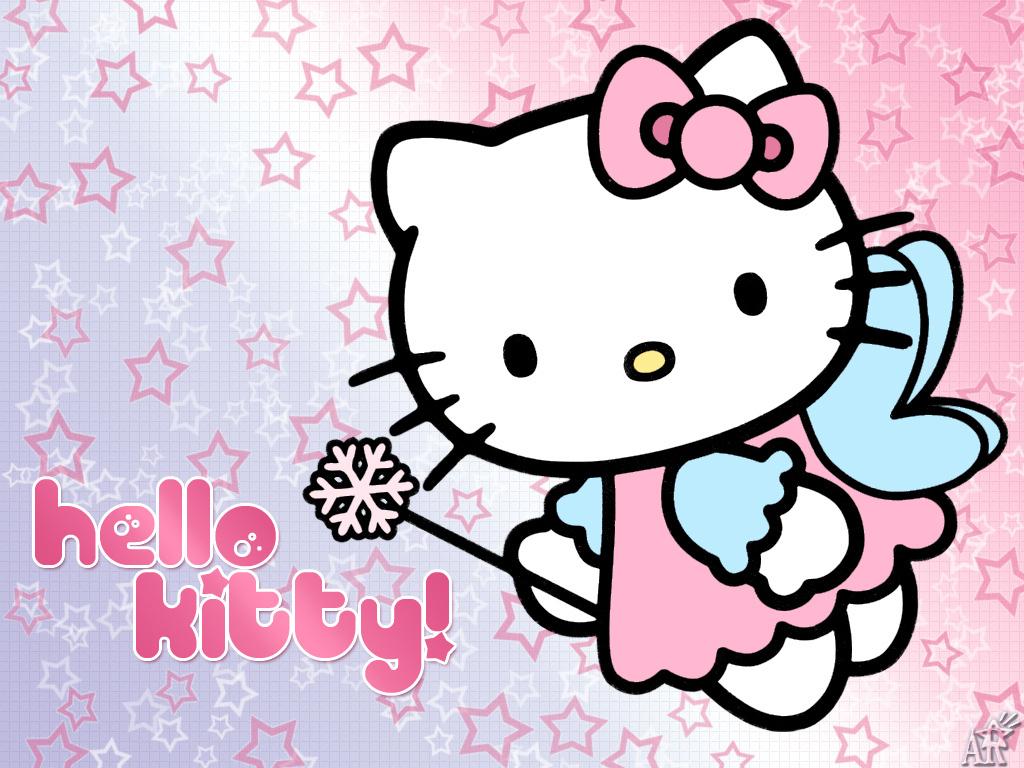 Seçtiğim fotoğraflar Hello Kitty
