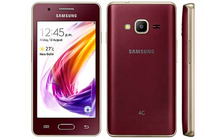 Harga Samsung Z2 Terbaru