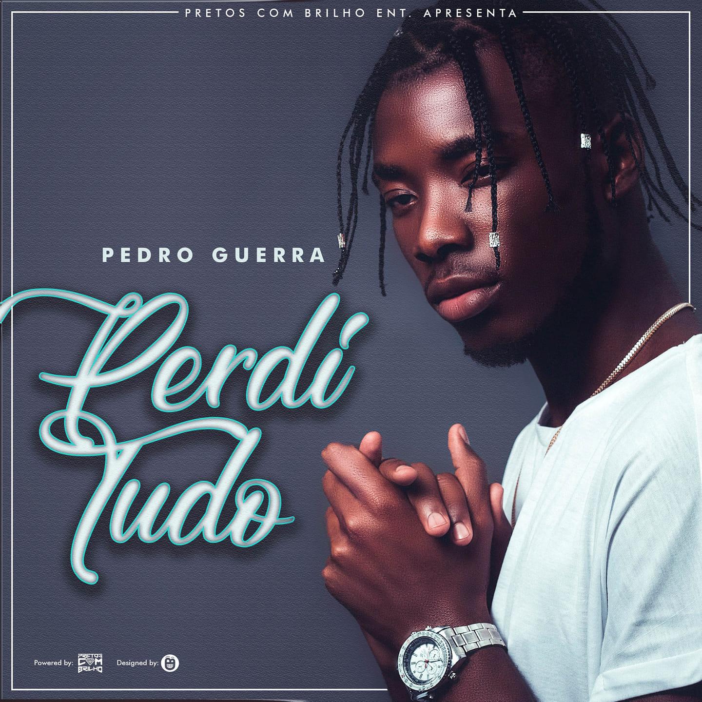 Pedro Guerra - Perdi Tudo (Zouk)