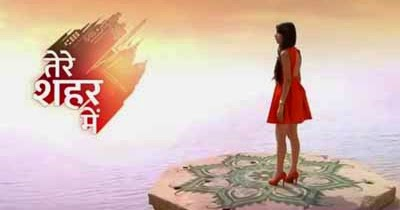 Tere Sheher Mein Episode 66 - 16th May 2015 | Dramas Play Online