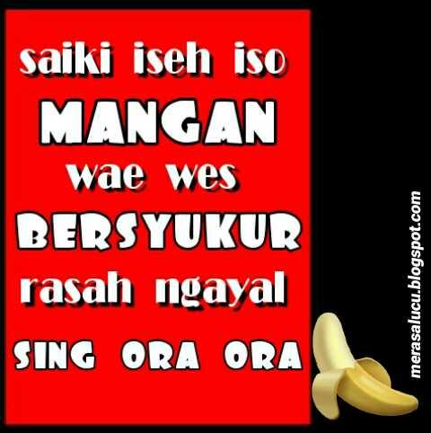 Gambar kata kata bijak bahasa Jawa terbaru | yudanesia.com