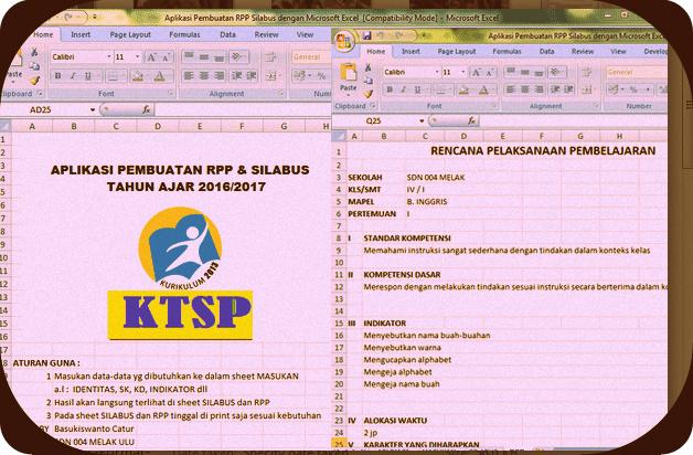 Download Gratis Aplikasi Pembuat RPP Terbaru Dan Tercanggih Untuk Guru