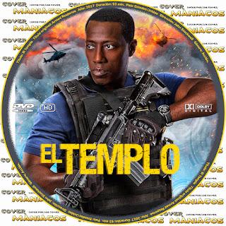 GALLETAEL TEMPLO - ARMED RESPONSE - 2017