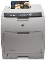 HP Color LaserJet 3600 Series Driver & Software Download