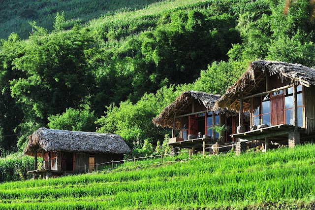 Family Tours in Sapa – great holidays in Vietnam 6