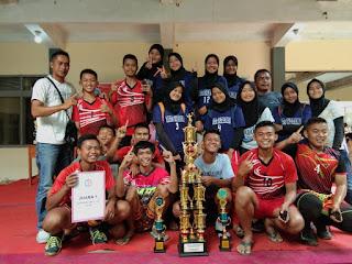 Sering Raih Prestasi Membanggakan, MTSN 5 Majalengka Klaim Sebagai Madrasahnya Para Juara