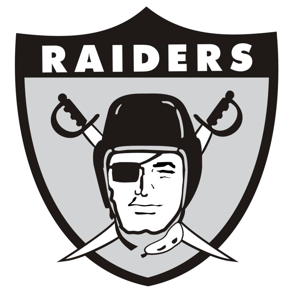 Debbie Schlussel  Cool Raiders Logo