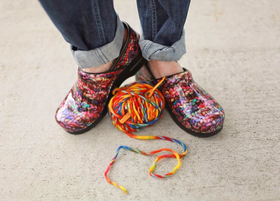 Susan Carlson of Felted Button Colorful Crochet Patterns